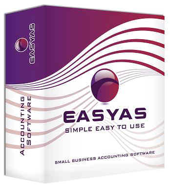 Easy to use Accounting Software